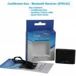 CoolStream  Duo Packaging