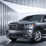 2014 Dodge Durango R/T V8 Review