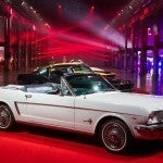 Ford Mustang Sydney Reveal 003