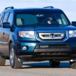2014 Honda Pilot AWD Review