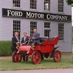 Automoblog.net Remembers William Clay Ford