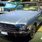 Pony Week: 50 Years Ago Today, the World Met the Ford Mustang 19