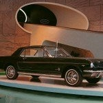 Pony Week: 50 Years Ago Today, the World Met the Ford Mustang 21