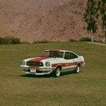 1978 Ford Mustang II Cobra
