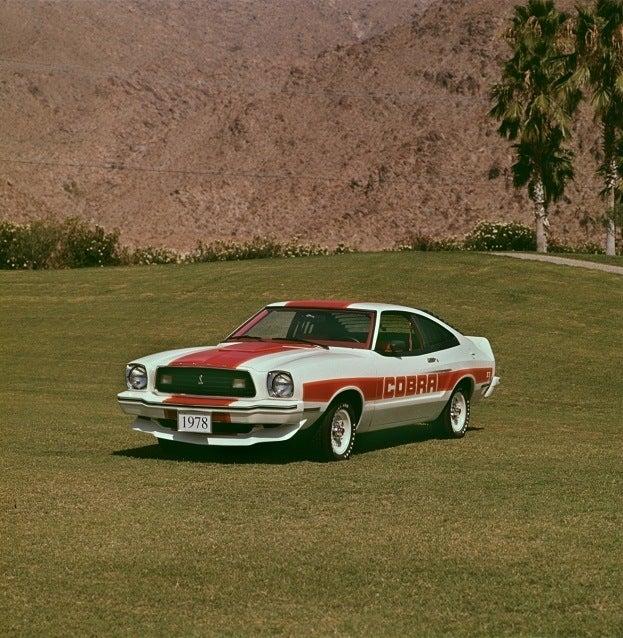 1978_Ford_MustangII_Cobra