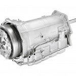 Eight-Speed Automatic Expands Availability Across 2015 Corvette Line