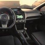 2015 Subaru WRX 2