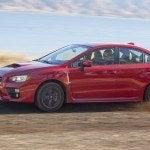 2015 Subaru WRX 25