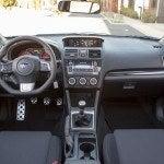 2015 Subaru WRX 29