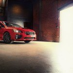 2015 Subaru WRX (5)