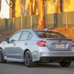 2015 Subaru WRX 7