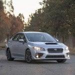 2015 Subaru WRX 9