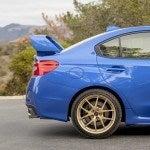 2015 Subaru WRX STI 4