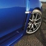 2015 Subaru WRX STI 41
