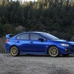 2015 Subaru WRX STI 42