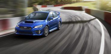 2015 Subaru WRX STI driving epic e1398176416409 370x180 - Everything You Want to Know About the 2015 Subaru WRX (with Photo Gallery & Video)