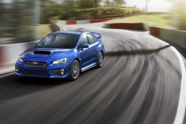 Everything You Want to Know About the 2015 Subaru WRX (with Photo Gallery & Video) 19