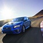 2015 Subaru WRX STI epic