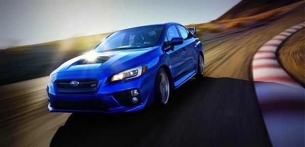 Everything You Want to Know About the 2015 Subaru WRX (with Photo Gallery & Video)