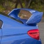 2015 Subaru WRX STI wing