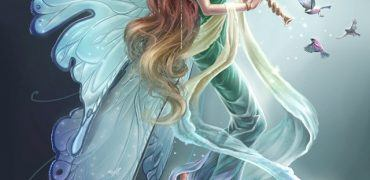 640x880 18445 Fairy 2d fantasy fairy picture image digital art 370x180 - New Car Fairy Delivers Your Dream Ride