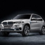 BMW X5 eDrive P90131126
