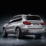 BMW X5 eDrive P90131127