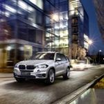 BMW X5 eDrive P90146427