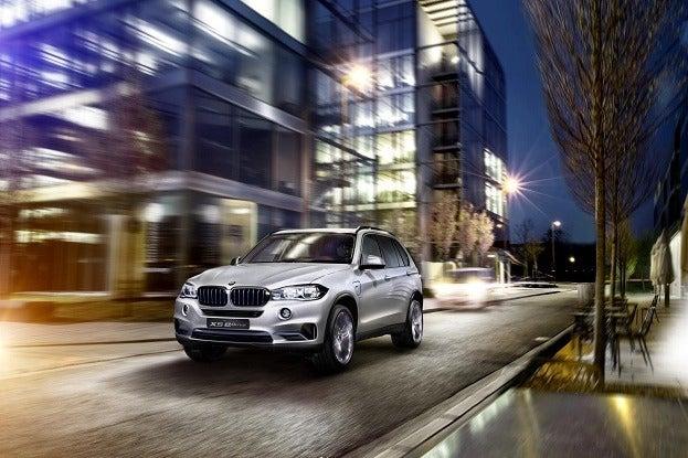 BMW X5 eDrive P90146427