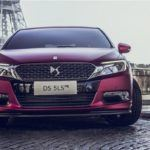 300-Horsepower Citroen DS 5LS R Concept Debuting in China