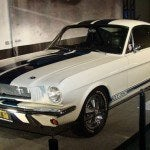 Pony Week: 50 Years Ago Today, the World Met the Ford Mustang 18
