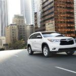 2014 Toyota Highlander V6 AWD Review