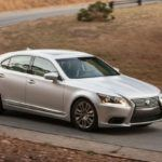 2014 Lexus LS460 AWD Review