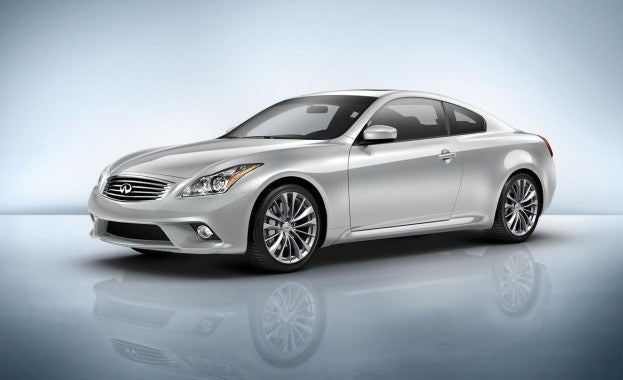 2014 infiniti q60 coupe awd review. Black Bedroom Furniture Sets. Home Design Ideas