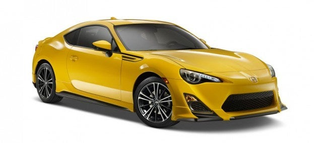 Scion FR-S RS 1