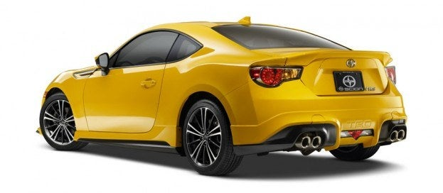 Scion FR-S RS 1 RQ