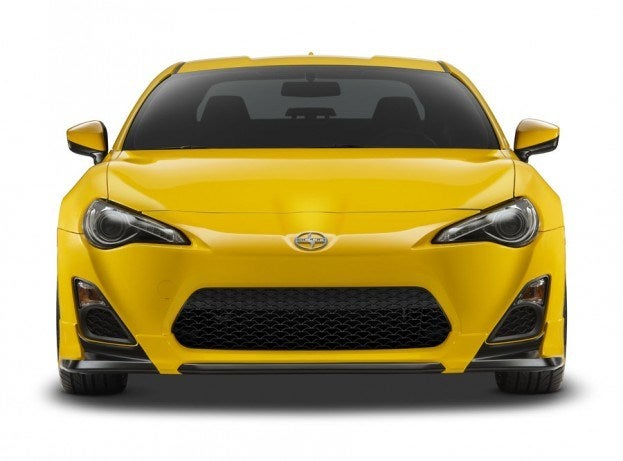 Scion FR-S RS 1 front