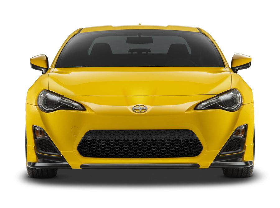 Scion FR S RS 1 front