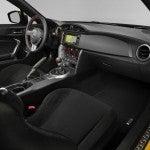 Scion FR S RS 1 interior