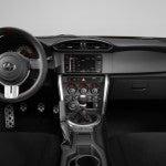 Scion FR S RS 1 interior1
