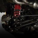 Scion FR S RS 1 suspension