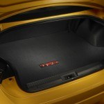 Scion FR S RS 1 trunk