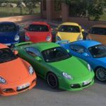 Color Me Crazy - How to Never Choose a Car Color Again
