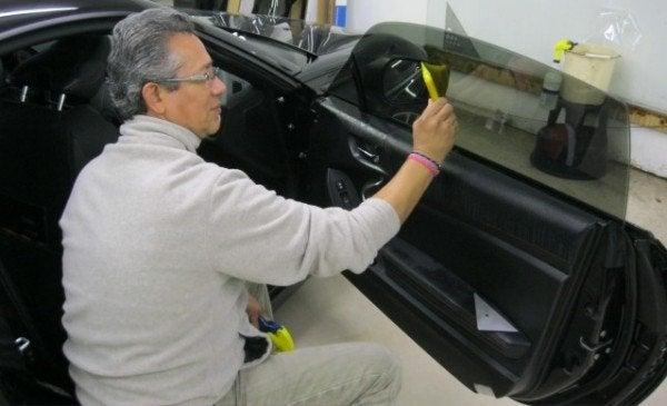 Car Paintless Dent Repair Tools
