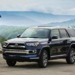 2014 Toyota 4Runner 4x4 Review