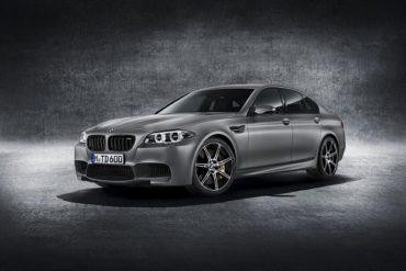 BMW M5 30th P90148926