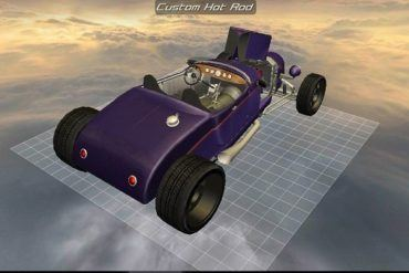 Car Disassembly 3D App Review 23