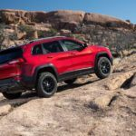 2014 Jeep Cherokee Trailhawk 4X4 Review