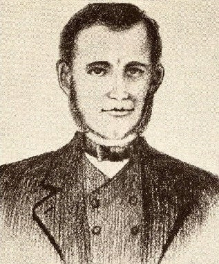 William Travis