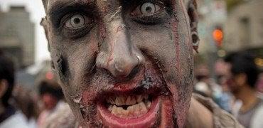 Zombie Man 370x180 - 5 Best Vehicles to Survive the Zombie Apocalypse